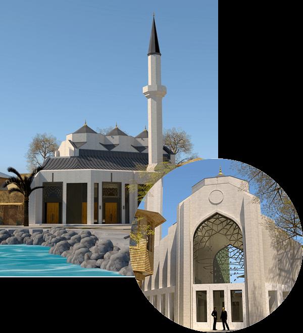 Çarşı Camii Derneği